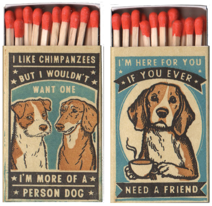 Dog-Breeds-Presented-With-Human-Sensibilities-as-Tiny-Works-of-Art-on-Matchboxes-5d2871330a760__700